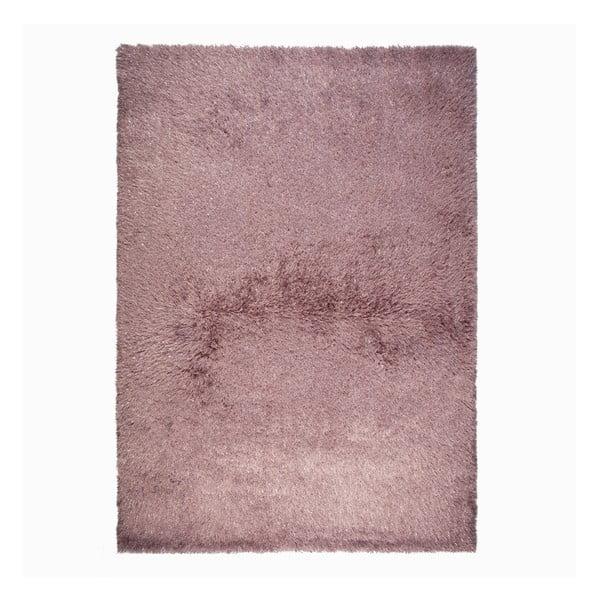 Fialový koberec Flair Rugs Dazzle Mauve, 160 x 230 cm