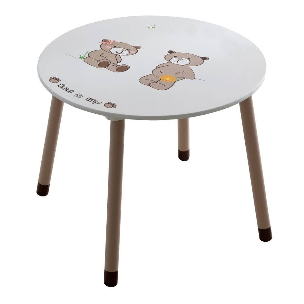 Dětský stolek Demeyere Ted And Lily