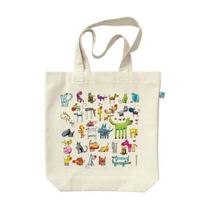 Plátěná taška Haf