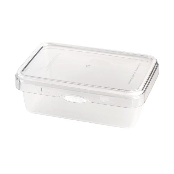 Fehér ételes doboz, 1100 ml - Vialli Design