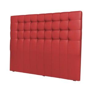Tăblie pat Cosmopolitan design Torino, lățime202cm, roșu