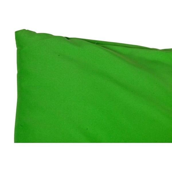 Zelené zahradní křeslo Crido Consulting Musla