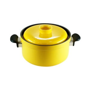 Rendlík Casserole Design Yellow, 4l