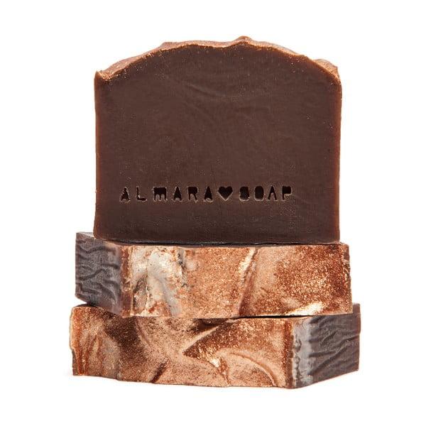 Săpun handmade Almara Soap Gold Chocolate