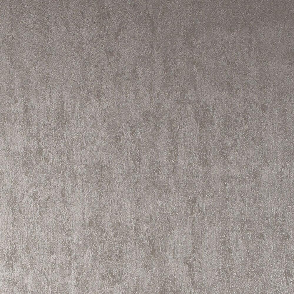 Nástěnná tapeta v šedozlaté barvě Graham & Brown Molten, 0,52x10m