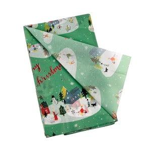 Vánoční hedvábný papír Rex London Christmas Wonderland