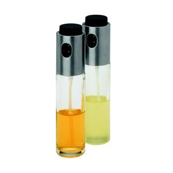 Set 2 pulverizatoare pentru ulei și oțet Westmark Spray poza