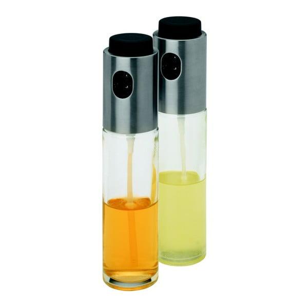 Set 2 pulverizatoare pentru ulei și oțet Westmark Spray