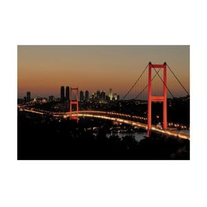 Obraz Istanbul, 40x60 cm