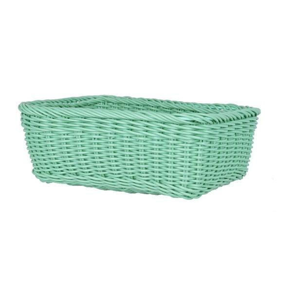 Košík Green 25,5 x 18 cm