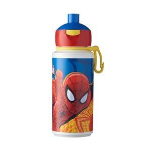 Dětská lahev na vodu Rosti Mepal Spiderman,275ml