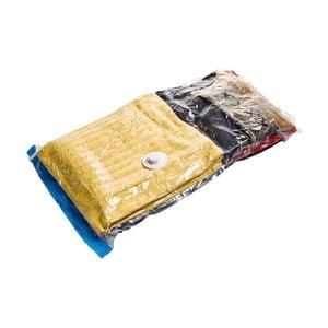 Set 2 saci pentru stocat haine cu vacuum
