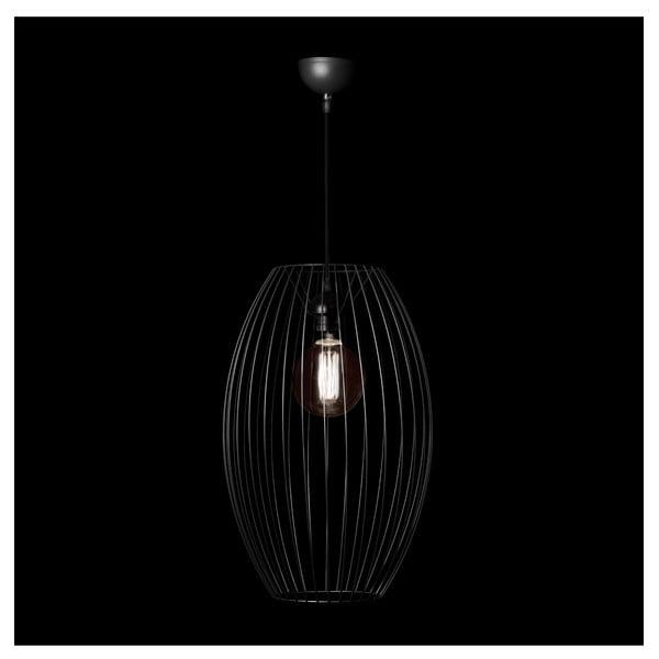 Závěsné svítidlo Vivorum Reyna Black