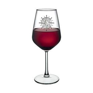 Sklenice na víno Vivas Compass, 345 ml