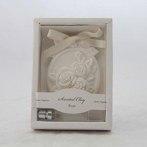 Parfémovaný jíl - růže