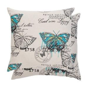 Povlak na polštář Clayre & Eef Butterfly International