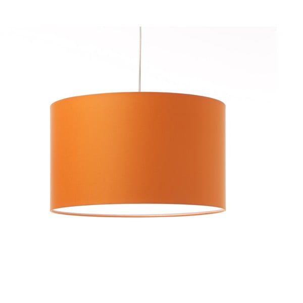 Stropní světlo Artist Orange/White