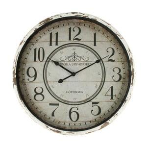 Velké vintage hodiny