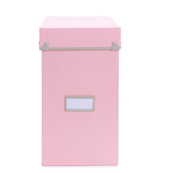 Box na dokumenty Frisco Pink