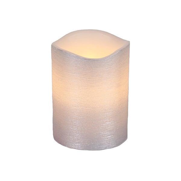 LED svíčka Linda, 10 cm