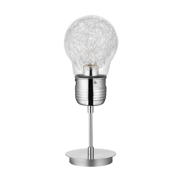 Stolní lampa Bulb
