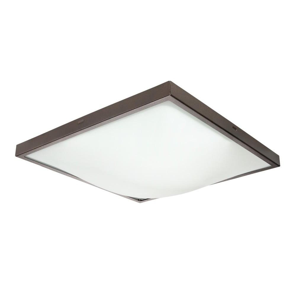 Stropní světlo Nice Lamps Nebris, 41 x 41 cm