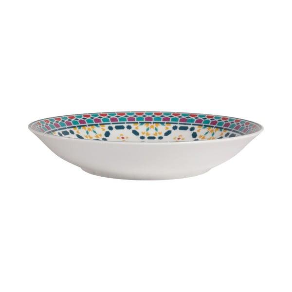 Sada 6 polévkových talířů Cordo2