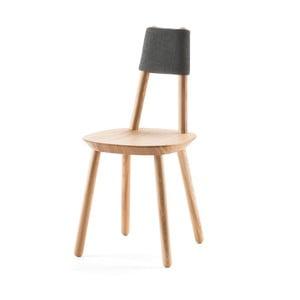 Přírodní židle z masivu EMKO Naïve