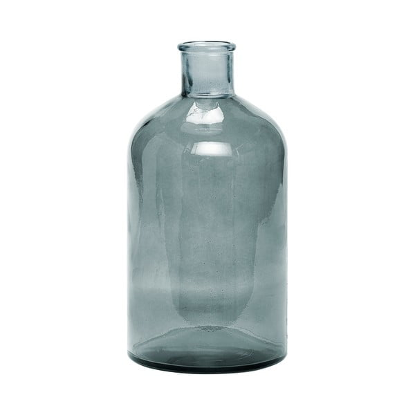Váza Retro Medium, modrá
