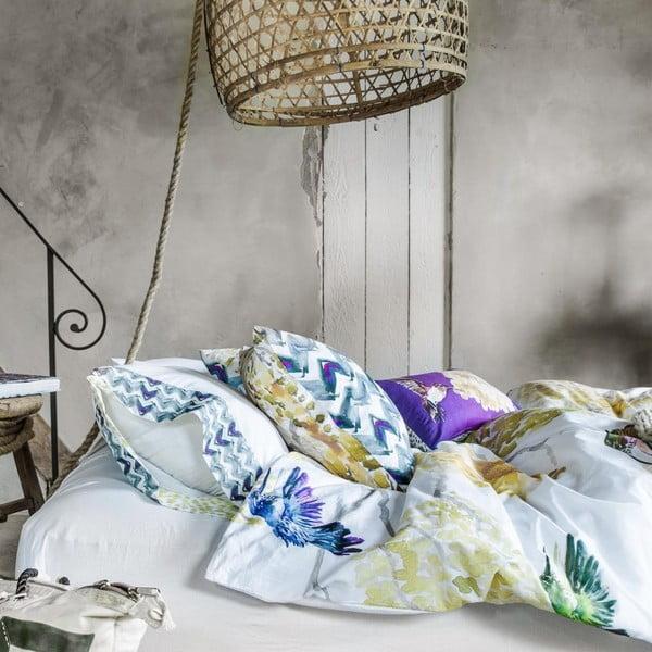 Povlak na peřinu z čisté bavlny Happy Friday Mimosa,140x200cm