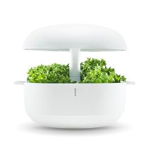 Domácí inteligentní bílá zahrádka Plantui 6 Smart Garden White