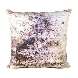 Polštář s výplní Chatsworth Purple, 45x45 cm