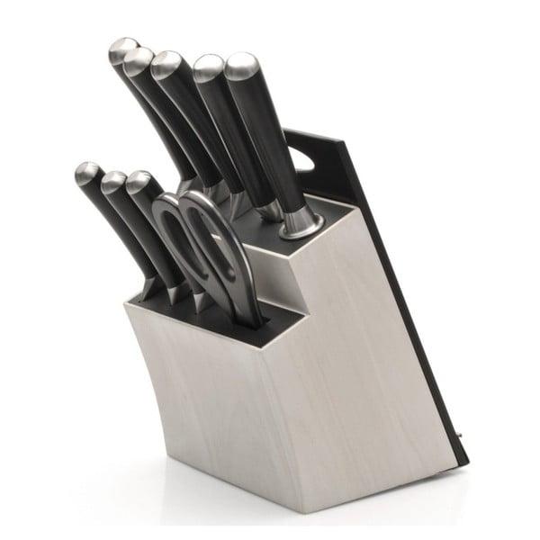 Set kovaných kuchyňských nožů Auriga