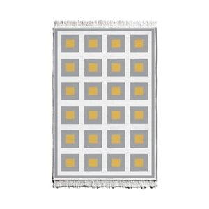 Oboustranný koberec Oslo, 80x120cm