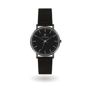Pánské hodinky s ocelovým páskem Paul McNeal Zinuya