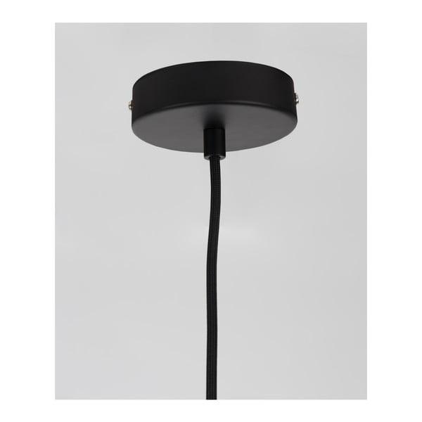 Černé stropní svítidlo Zuiver Pendant