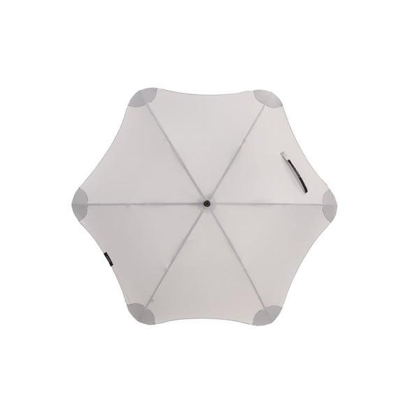 Vysoce odolný deštník Blunt Classic 120 cm, šedý