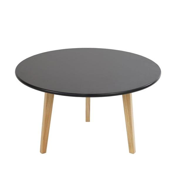 Konferenční stolek Vaasa Black