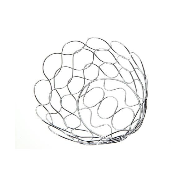 Kovová mísa Orchard Iron, 33 cm
