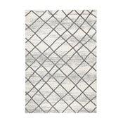 Světle šedý koberec HanseHomeRhombe, 200x290cm