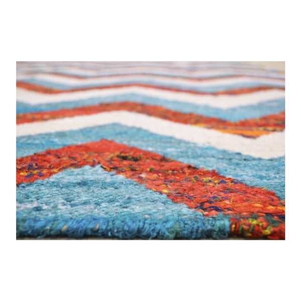 Ručně tkaný koberec Sari Silk 207 Beige, 155x240 cm
