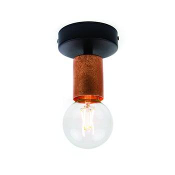 Plafonieră Bulb Attack Cero, arămiu imagine