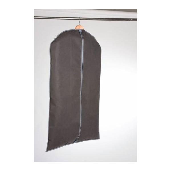 Husă textilă pentru îmbrăcăminte Compactor Garment, lungime 100 cm