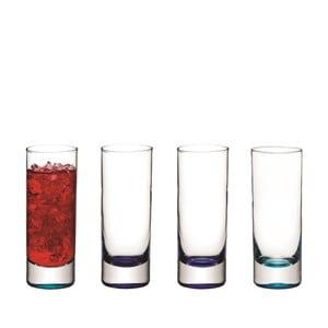 Coro, skleničky na aperitiv, sada 4 ks