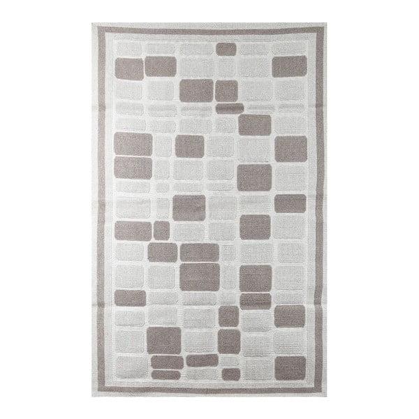 Koberec Mozaik Light, 80x200 cm