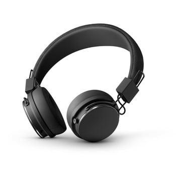 Căști audio Bluetooth cu microfon Urbaneras PLATTAN ll BT Black, negru de la Urbanears
