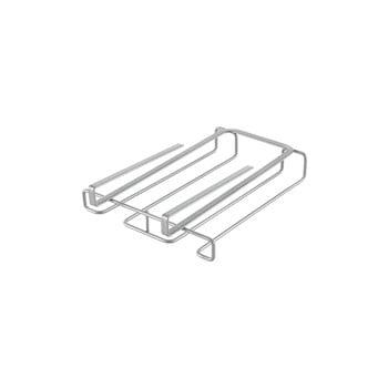 Suport suspendat pentru 8 pahare Metaltex Glass, lungime 20 cm de la Metaltex