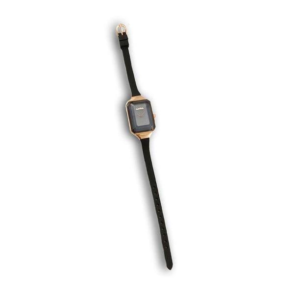 Dámské hodinky Union Gem Black Diamond