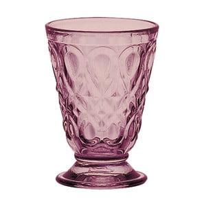 Ametystová sklenice La Rochère Lyonnais, objem 200ml