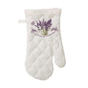 Bavlněná rukavice Unimasa Lavanda